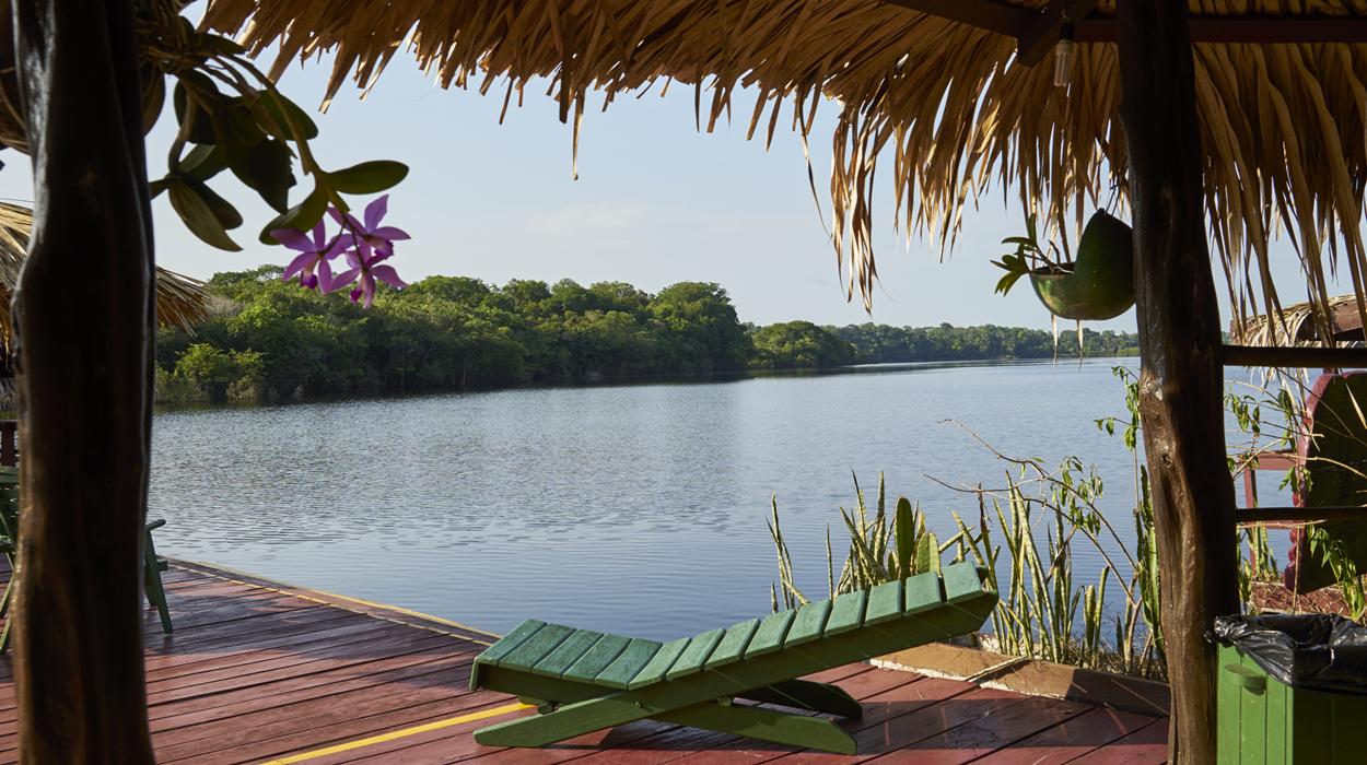 amazon lodge, hotel de selva, amazon eco lodge